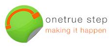 One True Step Logo